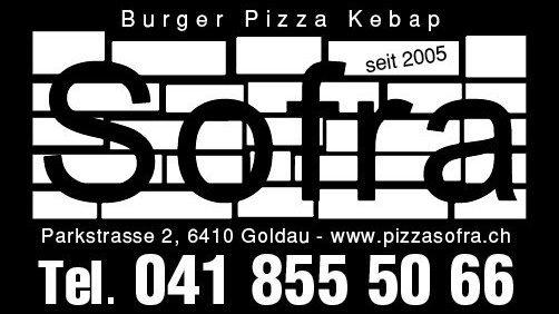 Pizza Sofra Goldau – Essen zum Mitnehmen – Goldau – Online bestellen
